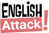 Logo Eglish Attack