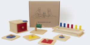 little box montessori