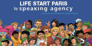 Salon des expatriés à Paris - Speaking Agency
