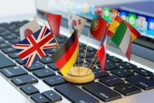 Apprendre les langues en restant connecté