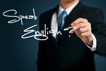 Speak-English ?