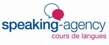 speaking agency cours de langues