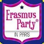 Erasmus Party in Paris