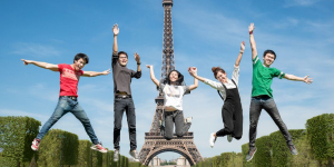 5 struggles erasmus students paris
