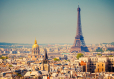Expat experience in Paris