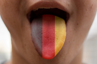 German tongue