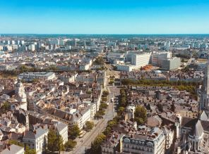 Find a job in Nantes