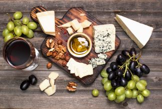 Wine & Cheese - Speaking-Agency