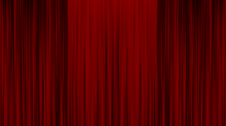 curtain entertainment