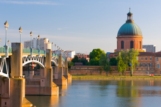 City of Toulouse